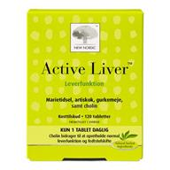 Active liver - 120 tab