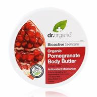 Body Butter Pomegranate Dr. Organic - 200 ml
