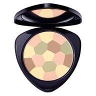 Dr Hauschka Colour correcting powder 00 translucent