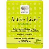 Active Liver 60 tab