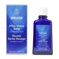 After Shave Balm Weleda 100 ml