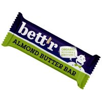 Almond Butter bar - bett'r 30 g