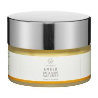 Amber Day & Night Face Cream 50 ml