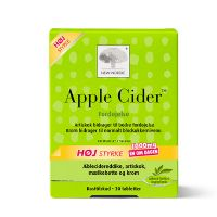 Apple Cider 30 tab