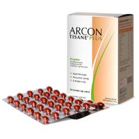 Arcon Tisane Plus 180 kap
