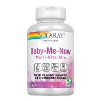 Baby-Me-Now Multi-Vita-Min 150 tab