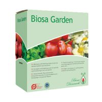 Biosa Garden Bag-in-Box økologisk 3 l