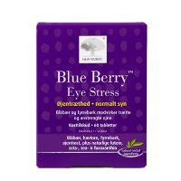 Blue Berry Eye Stress 60 tab