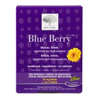 Blue Berry original 120 tab