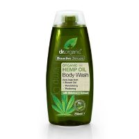 Body wash Hemp oil 250 ml