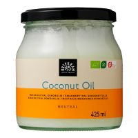 Coconut oil smagsneutral økologisk 425 ml