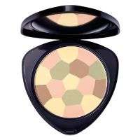 Colour correcting powder 00 translucent 1 stk