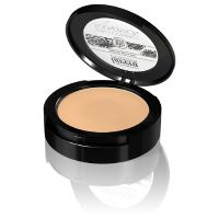 Compact foundation 03 Honey 2 in 1 Lavera Trend 10 g