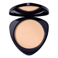 Compact powder 02 chestnut 1 stk