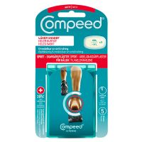 Compeed Sport 5 antal