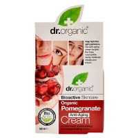 Day cream Pomegranate Dr. Organic 50 ml
