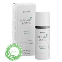 Day no. 1 Naturel dagcreme Organic Boost 50 ml