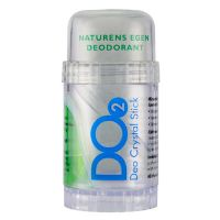 Deo Crystal stick DO2 80 g