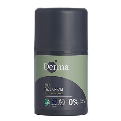 Derma Man face cream 50 ml