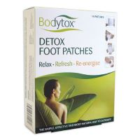 Detox foot patches 14 stk. 1 pk