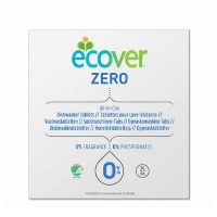 Ecover opvasketabs All-in-One Zero 500 g