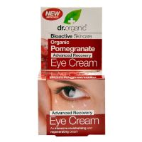 Eye cream pomegranate Dr. Organic 15 ml