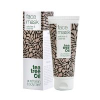 Face Mask - Australian Bodycare 100 ml