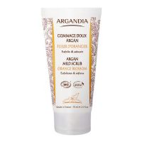 Face Scrub Orange Blossom ARGANDIA 75 ml