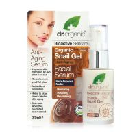 Facial Serum Snail Gel Dr.Organic 30 ml