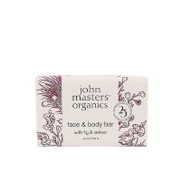 Soap Bar Face & Body with Fig & Vetiver 128 g