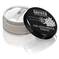 Fine loose powder Transparent Lavera Trend 8 g