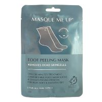 Foot Peeling Mask 1 stk