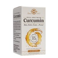 Full Spectrum Curcumin 30 kap