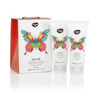 Gaveæske Revive bodywash &  lotion 100 ml 1 pk