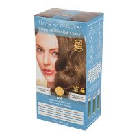 Hårfarve 6N Dark Blonde Tints of Nature 130 ml