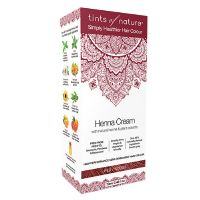 Hårfarve Henna Creme Red Tints of Nature 70 ml