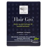 Hair Gro 60 kap