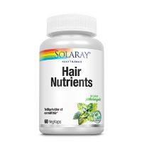 Hair Nutrients 60 kap