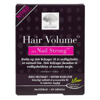 Hair Volume Nails strong 60 tab
