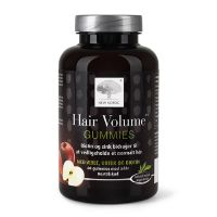 Hair Volume gummies 60 stk.