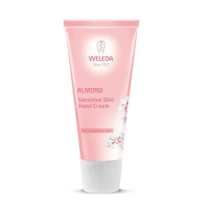 Handcreme Almond sensitiv skin Weleda 50 ml