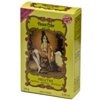 Henna pulver neutral 100 g