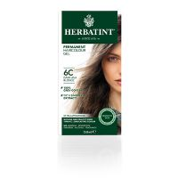 Herbatint 6C hårfarve Dark Ash Blond 150 ml