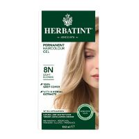 Herbatint 8N hårfarve Light Blonde 150 ml