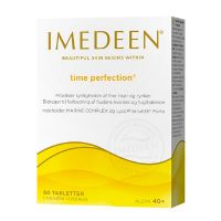 Imedeen Time Perfection 40 60 tab
