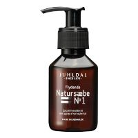 Juhldal Natursæbe No 1 100 ml