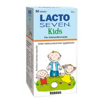 LactoSeven Kids 50 tab