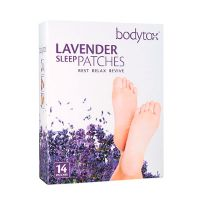 Lavendel sleep patches 14 stk. 1 pk