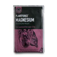Magnesium Passionsfrugt 2 g