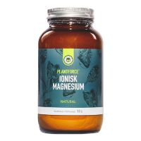 Magnesium Natural Plantforce 150 g
